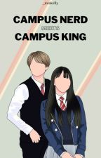 Campus Nerd meets Campus King  by itssweetbitch