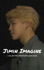 [V_Trans] ⏩ Jimin Imagine by saltyjeon_