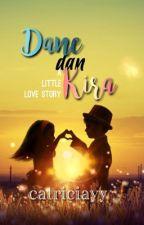 Dane dan Kira by catriciayy