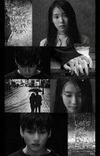 Let's Meet In Rain by chimmie44