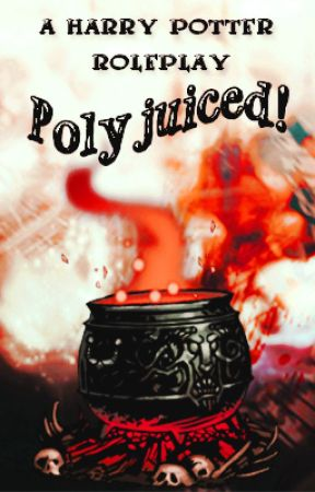 Polyjuiced! - A Harry Potter Roleplay by DrarryCentral