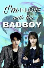 I'm inlove with the bad boy by cruz_27