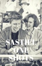 ☆ Sastiel One-Shots ☆ {ON HOLD} by http_youtubeandstuff