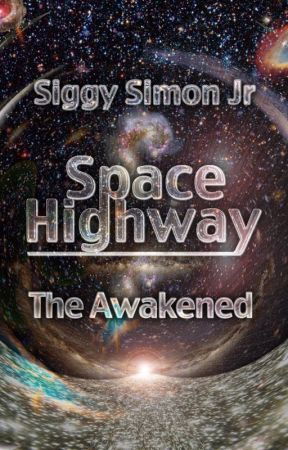 SpaceHighway: The Awakened by SpaceHighway