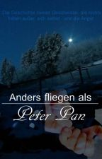 Anders fliegen als Peter Pan by Miirabea