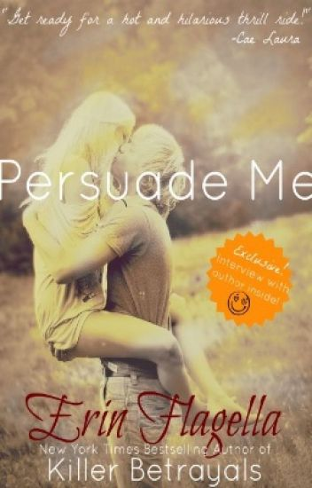 Persuade Me (Student/Teacher Relationship)
