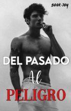 Del pasado al peligro. by book-joy