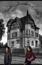Tajemství začarovaného domu (Delena) by andys-stories