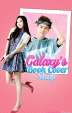 Galaxy's Book Cover Shop [CLOSED] by imyournoona-