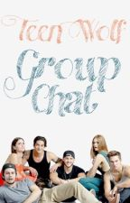 Group Chat ✱ Teen Wolf by starryeyedturtle