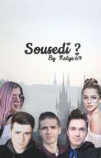 Sousedi? |Wedry, Herdyn,Bax by Katyx69
