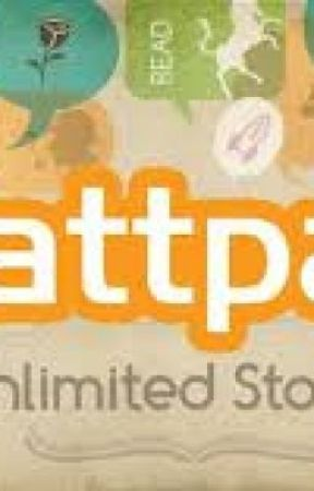 Wattpad Article by asbowden14