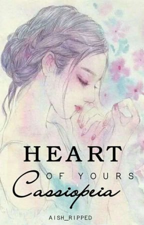 Heart Of Yours Cassiopeia [LISA BLACKPINK] by aish_ripped