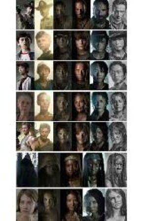 The Walking Dead x Any Reader One Shots - Negan's Husband (Negan x