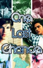 One Last Chance (PERMANENTLY DISCONTINUED) by GiovannieStorm