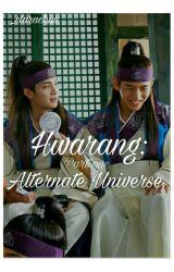 Hwarang: Alternate universe by _clarachuu