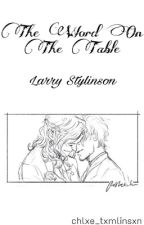 The Word On The Table [L.S] by chlxe_txmlinsxn