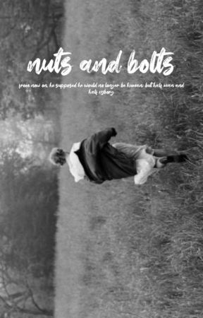 Nuts And Bolts |frerard| by FlGHTlNGSOClETY