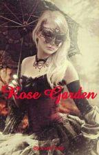 ROSE GARDEN  by LianFand