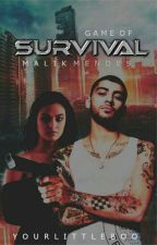 Game of survival {malik} {próbka} by YourLittleBoo
