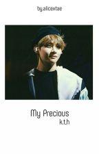 My Precious ~ K.t.h   Düzenlenecek by alicextae