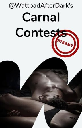 Carnal Contests - March - Get Lucky (Closed) - Wattpad