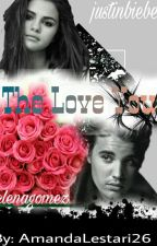 The Love You [Jelena] by AmandaLestari26