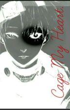 You Terrify Me. (kaneki x ayato) by XxyaoiXShipperxX