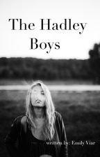 The Hadley Boys by emmythemermaid