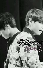 Why me?||vkook||tome2 by Vkook301