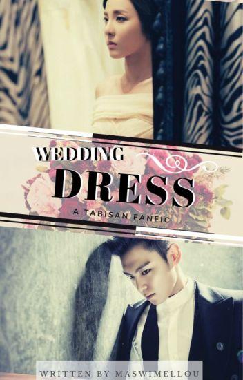 Wedding Dress (Tabisan fic)