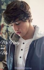 Mr. Nerdy and Me - A Cameron Dallas Fanfiction by NessaBear1104