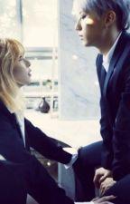 [NC][2Hyun] Love is dangerous by Aya_Libra