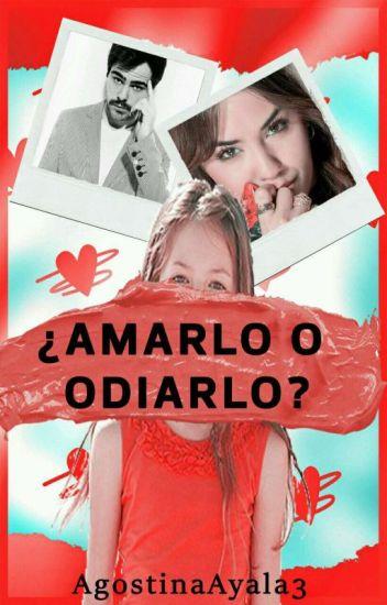 """AMARLO O ODIARLO"" LALITER"