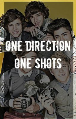 One Direction One Shots (Slash)