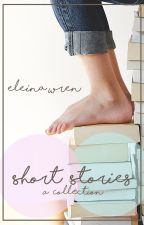 Short Stories: A Collection by permafrost