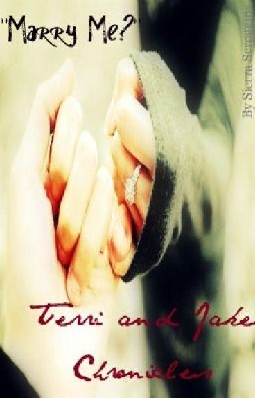 Terri and Jake Chronicles 2.0 by xXxTwilightLuverxXx