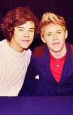 Baking Love [NARRY] One Direction Bromance by STALKERPANDA