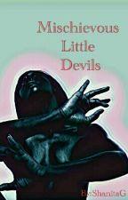 Mischievous Little Devil by ShanitaG