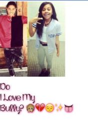 Do I Love My Bully? (Mindless Behavior Story) by lulllglizzy
