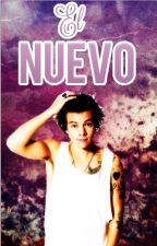 El nuevo. (hot) {Harry y tu}  [Terminada] by MiluDirection