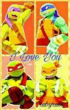 I Love You by rubyrubu