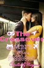 The Crossover - Mbfb Meets Puddle duck (On Hold)  by mazimai