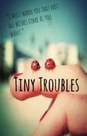 Tiny Troubles by one_elegant_anchor
