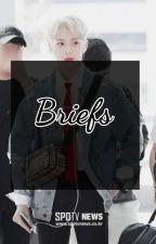 briefs ; yoonmin/ Yoonkook  by Sleepyhwi