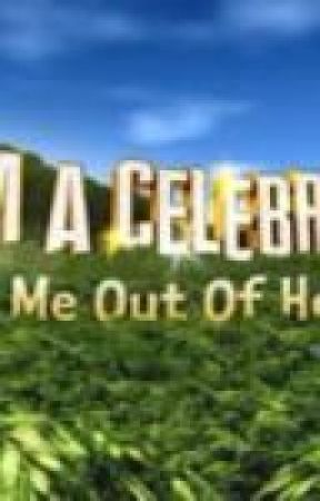 Im a celebrity get me out of here 2013 *on hold* by ItsTimeToGetMessi