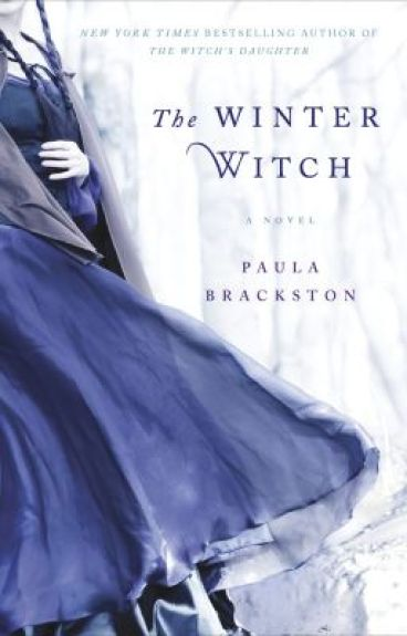 The Winter Witch (Excerpt) by PaulaBrackston
