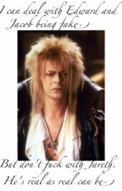 OVER 200 WAYS TO TELL YOU'RE OBSESSED WITH LABYRINTH by Fuzzygoblins