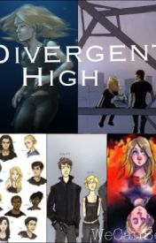 Divergent High by the_immortal_cupcak