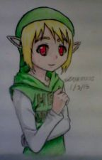 A glitch of love (ben drowned love story) by FluffyIsMagic